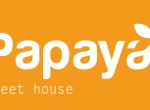 Sweet house Papaya confectioneries